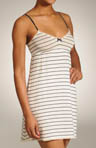 Coastal Stripes Chemise