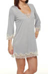Eberjey Earth Angel Tunic T1055T