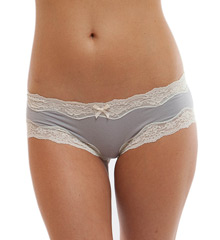 Eberjey New Lady Godiva Brief U1016