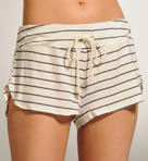 Coastal Stripes Short