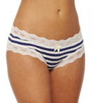 Maritime Stripes Hipster Panty