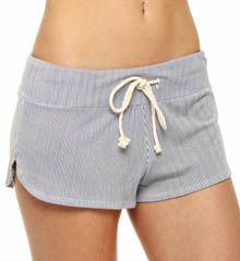 Eberjey Cottage Stripes Short