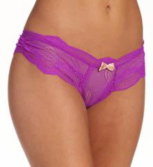 Eberjey Estelle Cinched Boythong Panty U1224BT