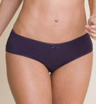 Pima Goddess French Brief Panty