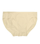 Organic Cotton Hipster Panty 2-Pack