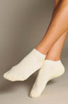 Organic Cotton Moisturizing Ankle Socks