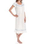 Eileen West Meadow Waltz Nightgown 5014595