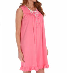 Eileen West Sunny Meadow Short Nightgown 5015816