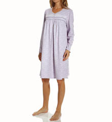 Eileen West Milano Short Nightgown 5015869