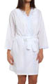 The Romantics Short Wrap Robe Image