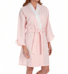 Sonnets Short Wrap Robe Image