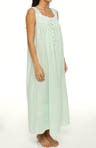 Eileen West Morning Dew Sleeveless Ballet Nightgown 5214455