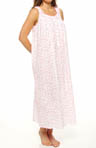 Eileen West Glorious Day Sleeveless Ballet Nightgown 5214482
