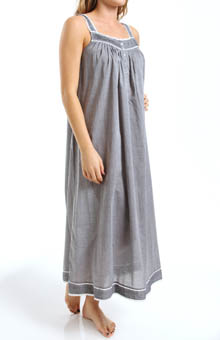 Eileen West Delightful Day Sleeveless Ballet Nightgown