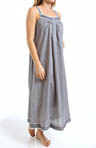 Eileen West Delightful Day Sleeveless Ballet Nightgown 5214513