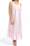 Eileen West Quiet Morning Sleeveless Ballet Nightgown 5214527