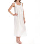 Eileen West The Romantics Sleeveless Ballet Nightgown 5214566