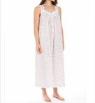 Eileen West Rosebud Ballet Sleeveless Nightgown 5215830