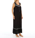 Lily Ballet Sleeveless Modal Nightgown Image