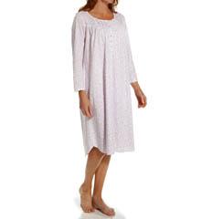 Eileen West Giardino Waltz Nightgown 5215867