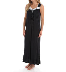 Eileen West Verona Sleeveless Ballet Nightgown 5215876