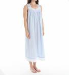 Capri Seersucker Ballet Nightgown Image
