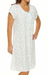 Eileen West Wildflower Bluffs Short Nightgown 5314504