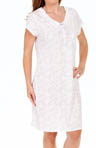 Eileen West Flower Box Short Nightgown 5314512