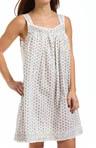 Delightful Day Short Nightgown