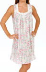 Eileen West Autumnal Hues Short Nightgown 5314515