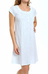 Eileen West Siren's Call Short Nightgown 5314533