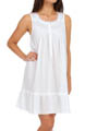 Bellissima Sleeveless Short Nightgown Image