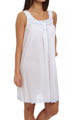 The Romantics Sleeveless Short Nightgown Image