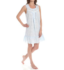 Eileen West Afterglow Short Nightgown 5314592