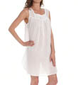 Lucent Short Nightgown Image