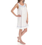 Eileen West Meadow Short Nightgown 5314595