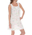 Encanto Sleeveless Short Nightgown Image