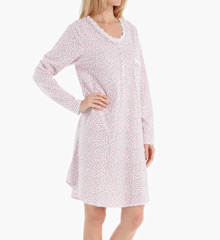 Eileen West Tuscany Short Nightgown 5315879