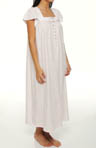 Pastoral Beauty Cap Sleeve Ballet Nightgown
