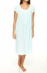 Eileen West Field Of Flowers Nightgown 5414522