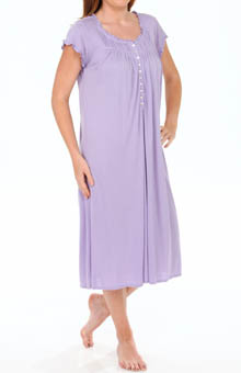 Eileen West Twilight Dots Nightgown 5414526