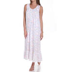 Eileen West Petals Of The Valley Sleeveless Ballet Nightgown 5414584
