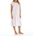 Dandelion Ballet Cap Sleeve Jersey Gown Image