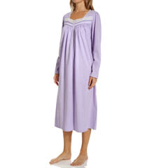 Eileen West modrMilano Ballet Nightgown 5415869