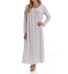 Eileen West Fresco Ballet Nightgown 5415892