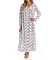 Eileen West Fresco Ballet Nightgown 5415892