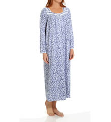 Eileen West Sonata Ballet Fleece Nightgown 5415896