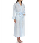 Eileen West Afterglow Ballet Wrap Robe 5914592