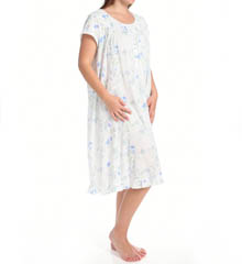 Eileen West Plus Size Serendipity Nightgown 6014575