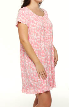 Plus Size Radiant Spirit Short Nightgown
